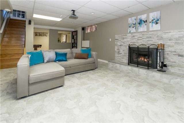 For Sale: 667 Liverpool Road, Pickering, ON | 3 Bed, 4 Bath House for $975,000. See 19 photos!