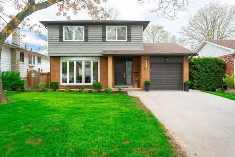 House for sale at 667 Montego Cres Burlington Ontario - MLS: H4054093