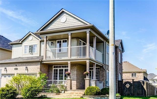 Sold: 667 Oxbow Crescent, Oshawa, ON