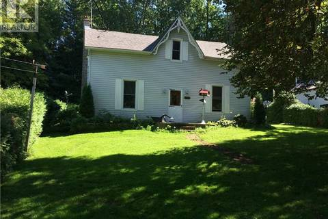 Residential property for sale at 667 Pearce Ln Kincardine Ontario - MLS: 154465