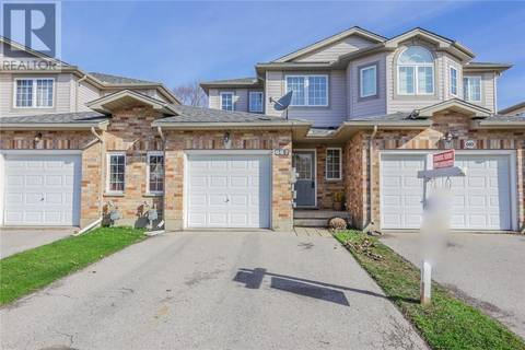 House for sale at 667 Ridgeview Dr London Ontario - MLS: 187400