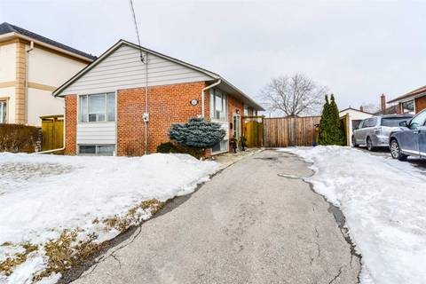 House for sale at 667 Roding St Toronto Ontario - MLS: W4388377