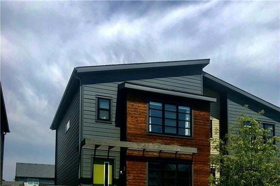 Townhouse for sale at 667 Walden Dr SE Walden, Calgary Alberta - MLS: C4303098