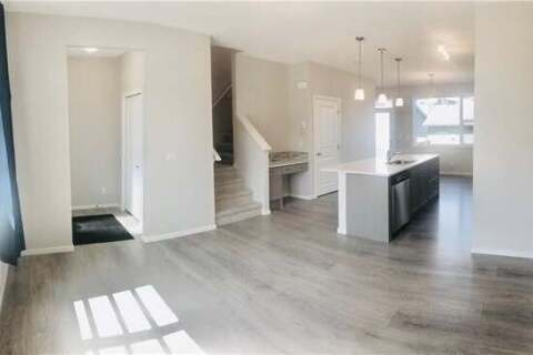 Townhouse for sale at 667 Walden Dr Southeast Calgary Alberta - MLS: C4303098