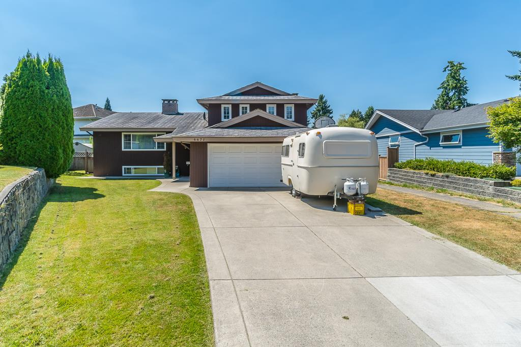 Removed: 6671 Woodvale Crescent, Burnaby, BC - Removed on 2017-11-01 05:11:33