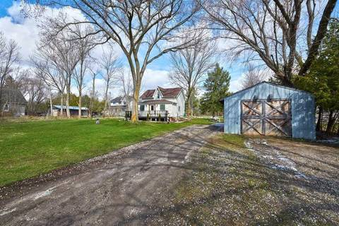 House for sale at 667281 20th Sdrd Mulmur Ontario - MLS: X4743853