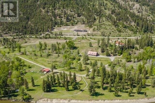 House for sale at 6675 Westsyde Road  Kamloops British Columbia - MLS: 156627