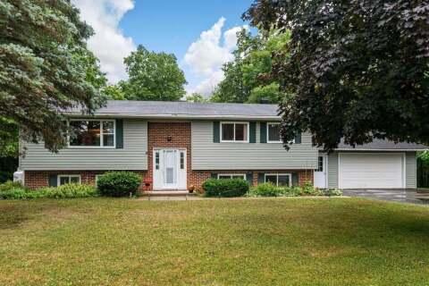 House for sale at 6677 Roger Stevens Dr Smiths Falls Ontario - MLS: 1203927