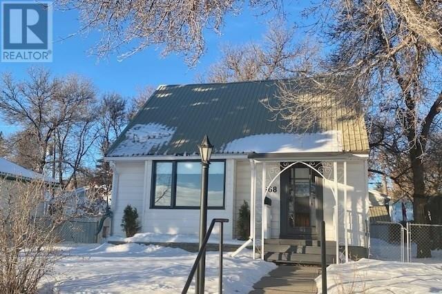 House for sale at 668 3rd Ave NE Swift Current Saskatchewan - MLS: SK828495