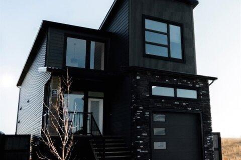 House for sale at 668 Aquitania Blvd W Lethbridge Alberta - MLS: A1050833