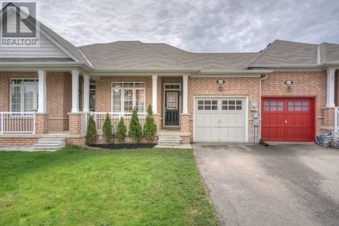 House for sale at 668 Baldwin Cres Woodstock Ontario - MLS: 193817