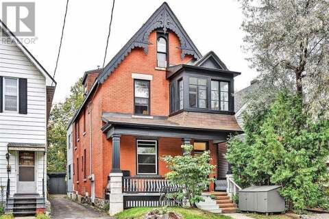 Townhouse for sale at 668 Cooper St Ottawa Ontario - MLS: 1198308