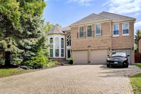 House for sale at 668 Exceller Circ Newmarket Ontario - MLS: N4895862