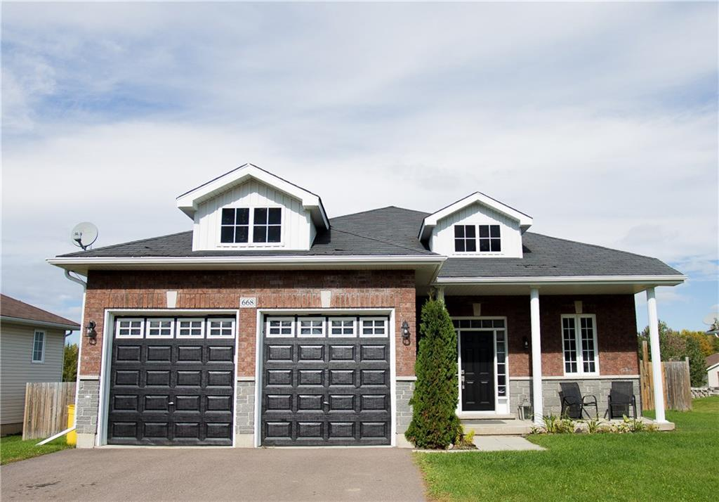 Removed: 668 Fairview Drive, Pembroke, ON - Removed on 2019-11-21 09:27:07