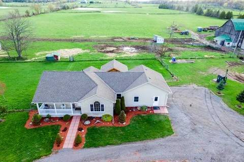 House for sale at 668 Fourth Line Rd Douro-dummer Ontario - MLS: X4345623