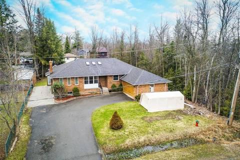 House for sale at 668 James St Innisfil Ontario - MLS: N4490025