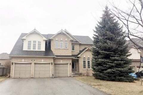 House for rent at 668 Mariner Ln Newmarket Ontario - MLS: N4805901