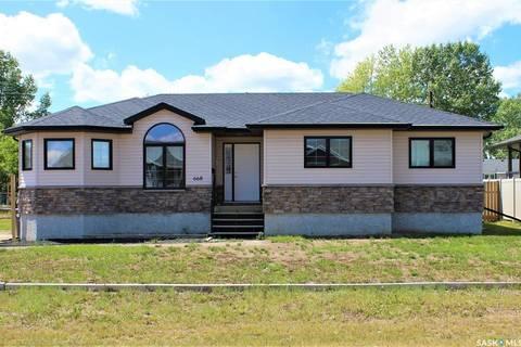 House for sale at 668 Riche St Bethune Saskatchewan - MLS: SK778016