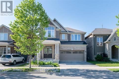 House for sale at 668 Snider Te Milton Ontario - MLS: 30743815