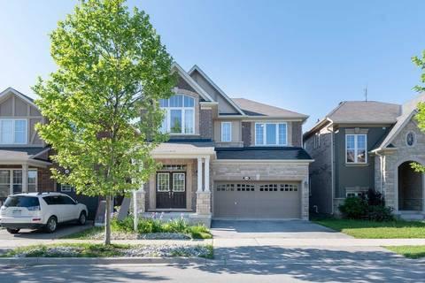 House for sale at 668 Snider Terr Milton Ontario - MLS: W4497819