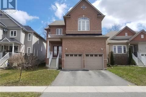 House for sale at 668 Tully Cres Peterborough Ontario - MLS: 181060