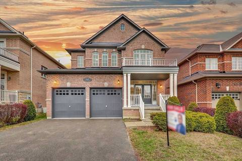House for sale at 668 Via Campanile Ave Vaughan Ontario - MLS: N4728217