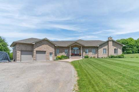 House for sale at 6680 Laird Rd Puslinch Ontario - MLS: X4807030