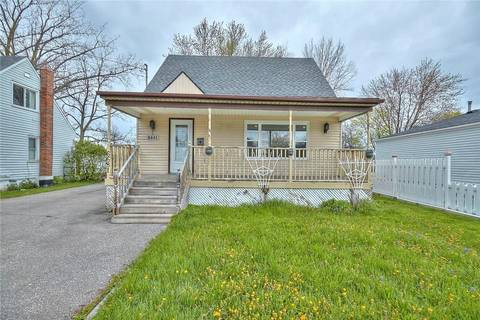 House for sale at 6681 Mcleod Rd Niagara Falls Ontario - MLS: 30735198