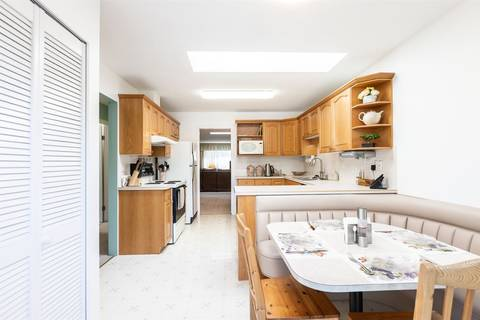 Townhouse for sale at 6681 Sperling Ave Burnaby British Columbia - MLS: R2391156