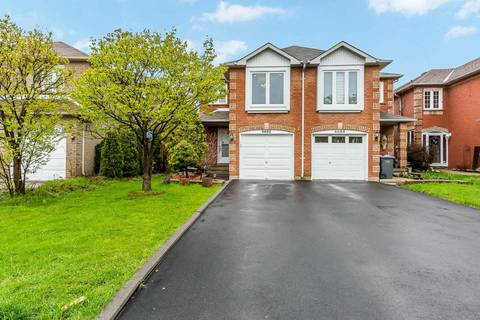 Townhouse for sale at 6682 Bansbridge Cres Mississauga Ontario - MLS: W4449048