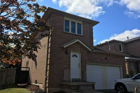 House for rent at 6682 Ganymede Rd Mississauga Ontario - MLS: W4601404