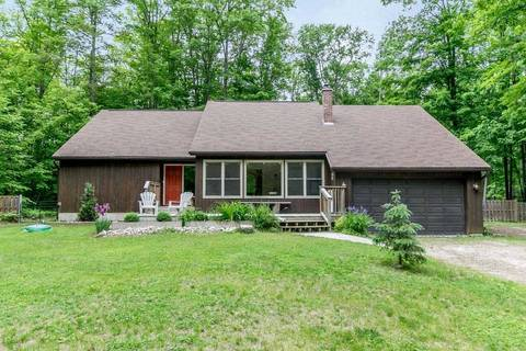 House for sale at 668207 20th Sdrd Mulmur Ontario - MLS: X4492276