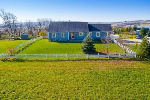 House for sale at 6685 12/13 Nottawasaga Sdrd Clearview Ontario - MLS: S4981072
