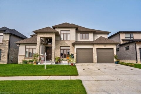 House for sale at 6685 Crown Grant Rd London Ontario - MLS: 40035368