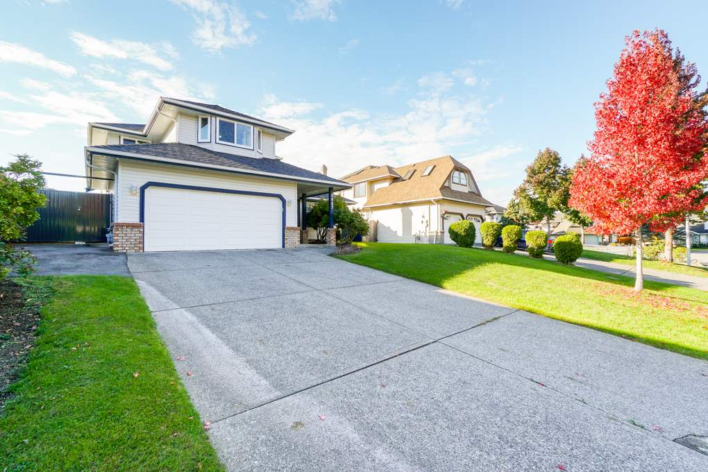 Removed: 6687 122 Street, Surrey, BC - Removed on 2018-11-08 04:30:22