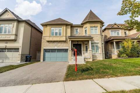 House for sale at 6688 Rothschild Ct Mississauga Ontario - MLS: W4927638