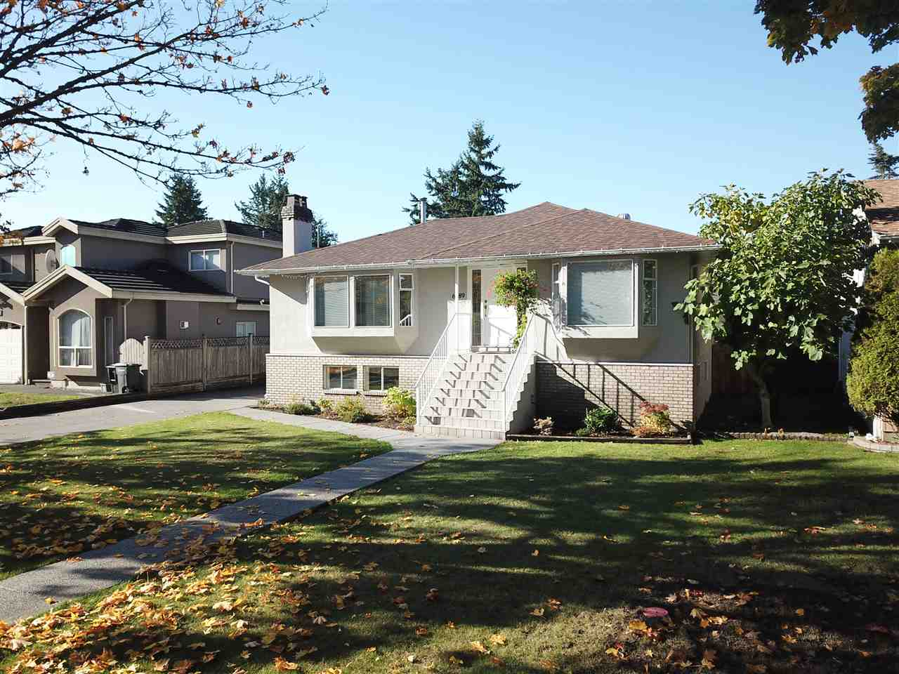 Removed: 6689 Ashworth Avenue, Burnaby, BC - Removed on 2018-08-31 15:09:04