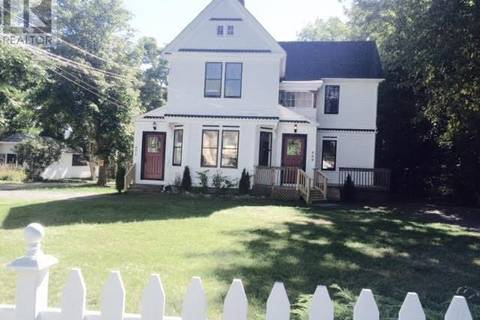House for sale at 671 George St Unit 669 Annapolis Royal Nova Scotia - MLS: 201908403