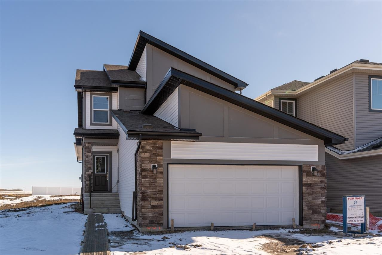 House for sale at 669 Astoria Wy Devon Alberta - MLS: E4217428