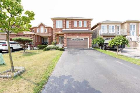 House for sale at 669 Driftcurrent Dr Mississauga Ontario - MLS: W4919324
