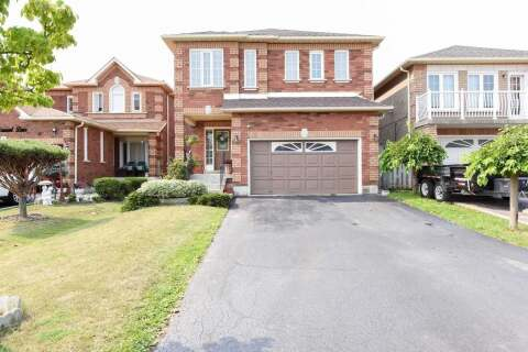 House for sale at 669 Driftcurrent Dr Mississauga Ontario - MLS: W4948630