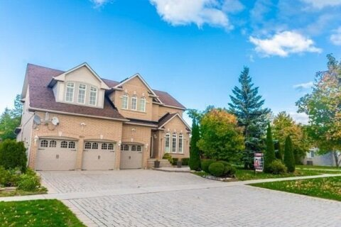 House for sale at 669 Foxcroft Blvd Newmarket Ontario - MLS: N4958194