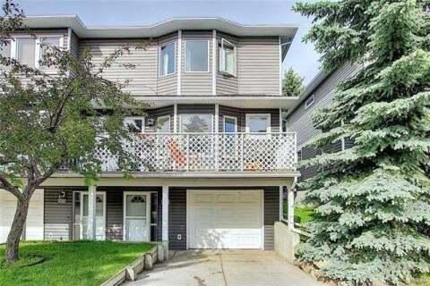Townhouse for sale at 669 Regal Pk Northeast Calgary Alberta - MLS: C4303649