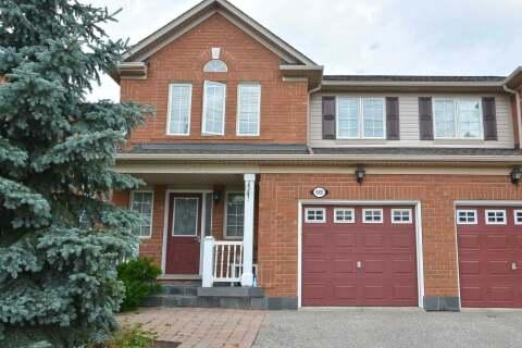Townhouse for sale at 669 Thompson Rd Milton Ontario - MLS: W4849875