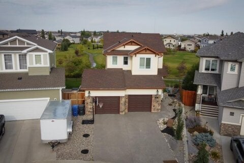 House for sale at 669 Twinriver Cres W Lethbridge Alberta - MLS: A1035125