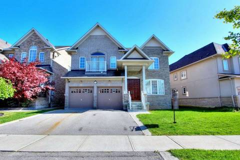 House for sale at 669 Via Romano Blvd Vaughan Ontario - MLS: N4602266