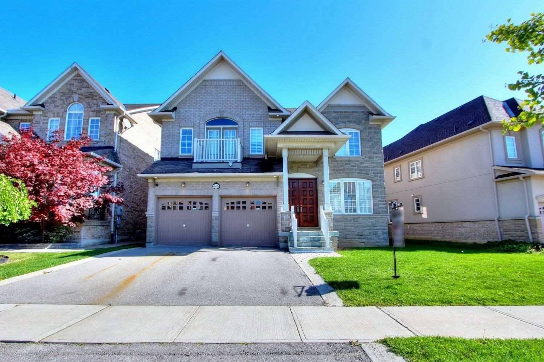 House for sale at 669 Via Romano Blvd Vaughan Ontario - MLS: N4642978