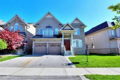 House for sale at 669 Via Romano Blvd Vaughan Ontario - MLS: N4695772