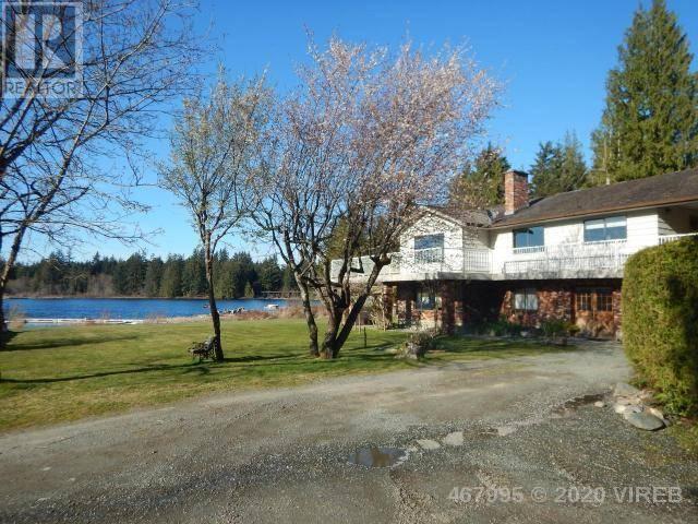 House for sale at 6690 Jenkins Rd Nanaimo British Columbia - MLS: 467995