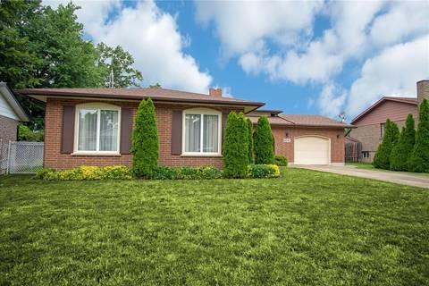 House for sale at 6691 Jupiter Blvd Niagara Falls Ontario - MLS: 30750222